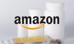 Amazon vende farmaci online in USA