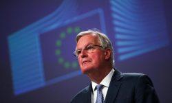 Michel Barnier a capo del gruppo per la negoziazione sulla brexit