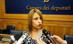 Michela Rostan da Leu a Italia Viva