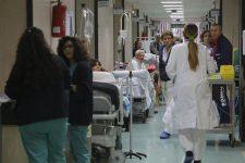 Assistenza sanitaria italiana non funziona senza aiuto del terzo settore
