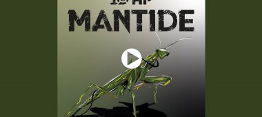 "10HP Album ""Mantide"""