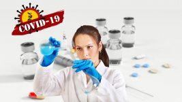 Vaccino Covid-19 a Oxford entro maggio primi test