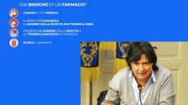 Stefania Saccardi ricetta dematerializzata
