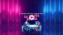 Comakema&Smile Gang - La Solita Storia (feat. Emma Del Toro) (Official Video)